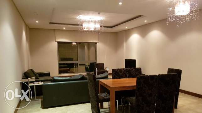 Elegant Fully Furnished Modern Apartment At Amwaaj (Ref No :168AJ) جزر امواج  -  1