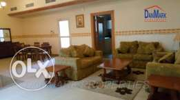 3 BR Fully Furnished Luxury Apartment for rent in SAAR .BHD 475/