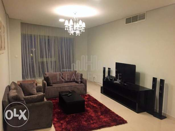 Cozy Brand new apartment in Umm Al Hassam