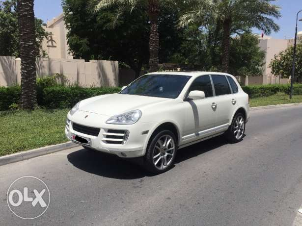 For sale Porsche Cayenne 2009