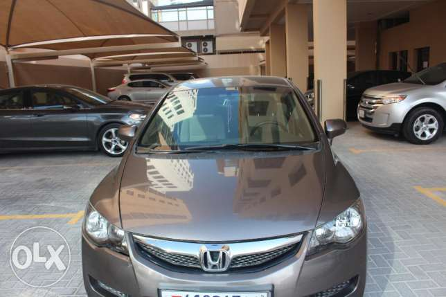 Honda Civic 2010 - Lady driven - Low mileage