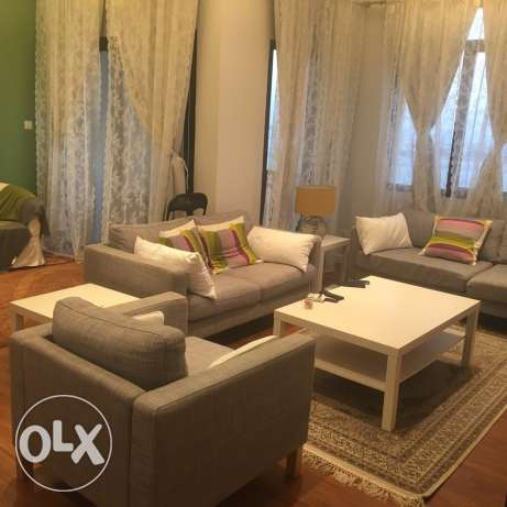 flat 1 bedroom for rent in meena 7 amwaj