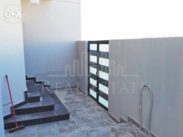 Brand new semi furnished4 BR villa in Busaiteen for sale