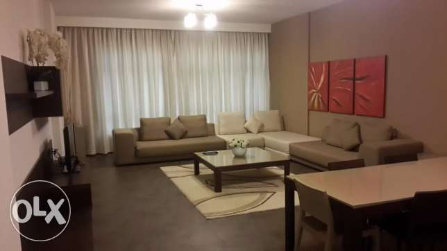 Juffer Spacious 2 Bedrooms flat