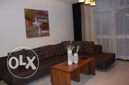 1 bedroom modernly fully furnished apartment in juffair