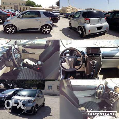 for sale toyota iq m 2013 الرفاع‎ -  7