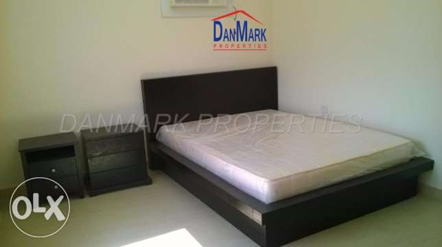 BD 350/ JANABIYAH 2 BR Fully Furnished flat for rent All INCLUSIVE