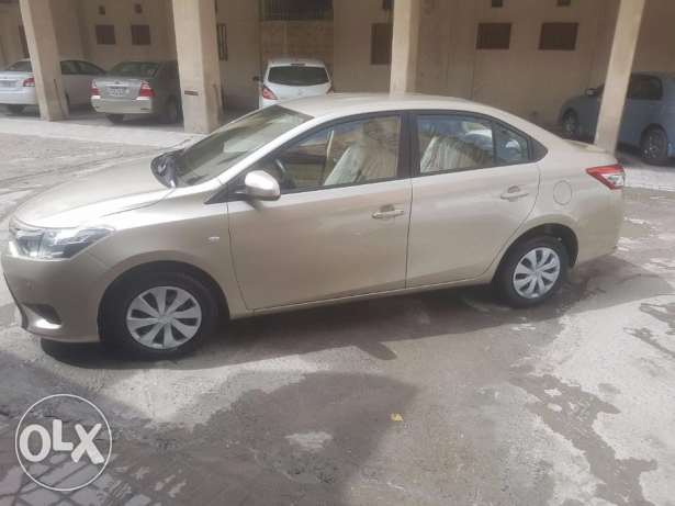 Brand New Nissan Sunny 2016 For Sale