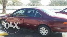 Camry model 98 good condition