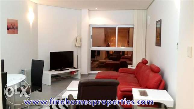 (R No: 15AJM) Incredible Fully Furnished Flat For Rent In Amwaj Isl
