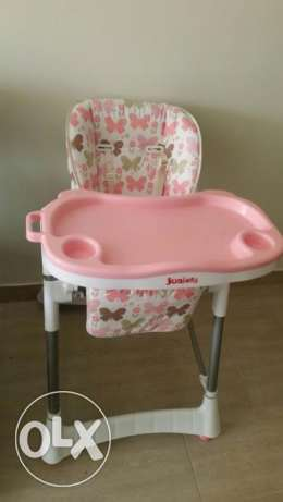 Junior's High chair