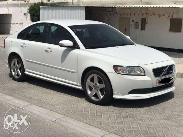 Stunning Volvo S40 Rdesign for sale expat owned