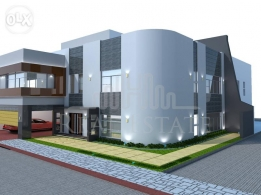 Brand new 2 storey unfurnished townhouse for sale