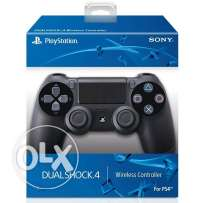 For sale DualShock 4 new