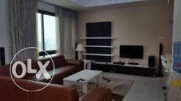 fully furnished apartment in mahooz