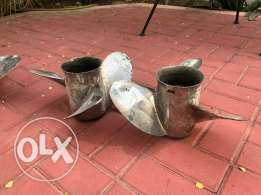 "Yamah 23"" propellers for sale"