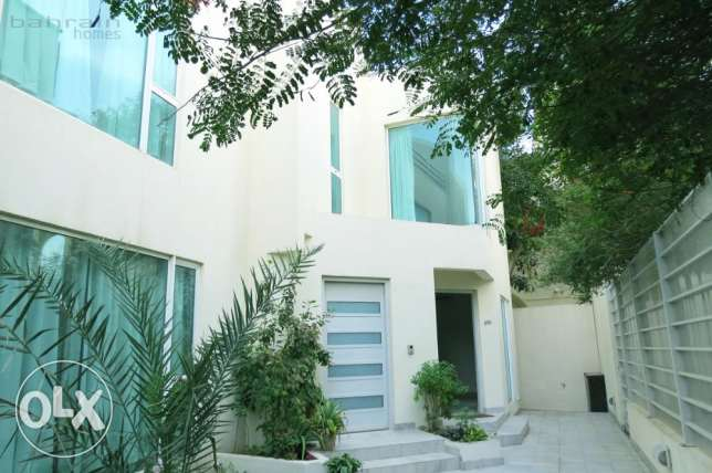 A modern 4 bedroom Villa in Mahooz for only BD 900