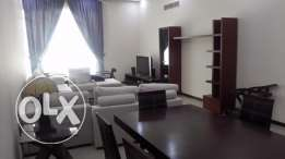Spacious 2 BHK flat in new Busyteen