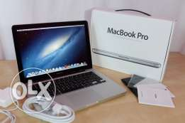 MacBook Pro With Full Box