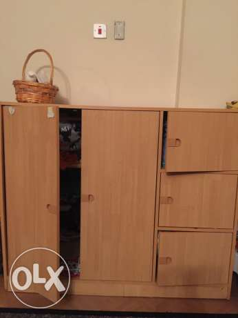 cupboard medium size