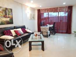 Beautiful Furnished Luxurious 1 BR Apartment