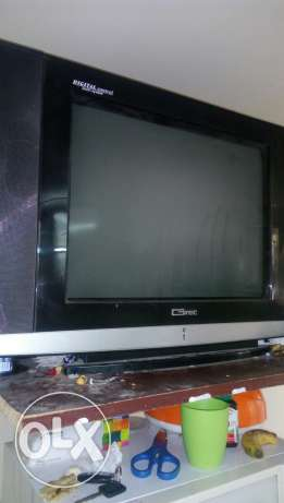 Television for sale like new condition