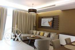 2 Bedroom Fully furnished Stunning Apartment in Amwaj/navy