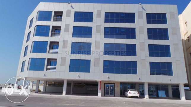 Seef Luxury Building For Sale in a Very Low Price