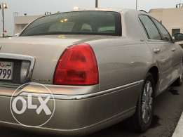 lincoln town car 2004 ultimate