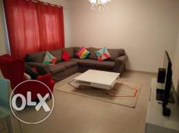2 bed room flat in amwaj homes for rent