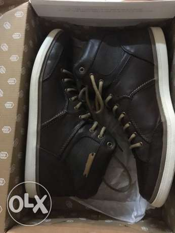 Spring shoes size 43