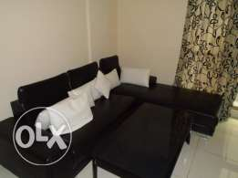 1Bedroom flat fully furnished in Adliya