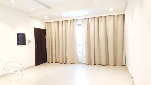 Brand new 3 BHK flat spacious with Ac split