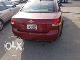 Chevrolet Lumina 2007 for sale very low mileage only 78000 km in good