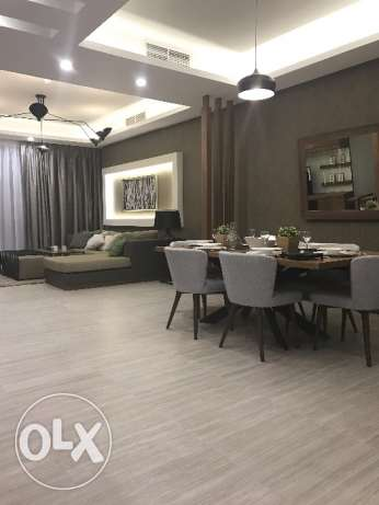 Brand New apartment for rent in Amwaj