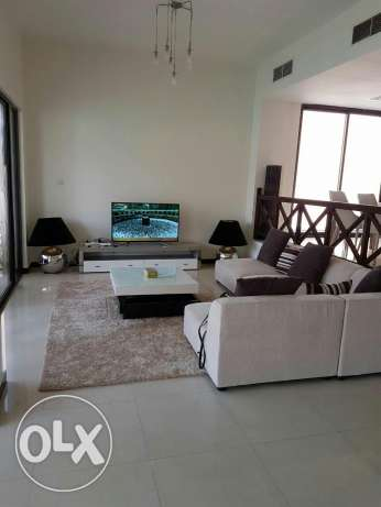 Amazing villa for rent fully furnished , All facilities available جزر امواج  -  7
