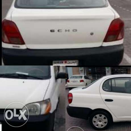 For Sale Toyota Ehco