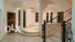 semi furnished villa close to Saudi causeway bisb