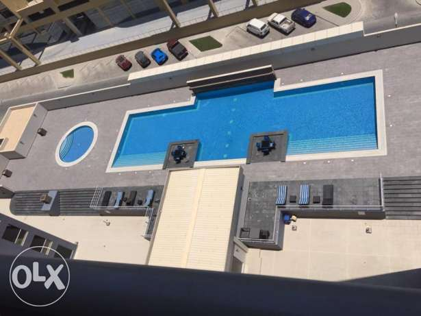 flat for rent جزر امواج  -  7
