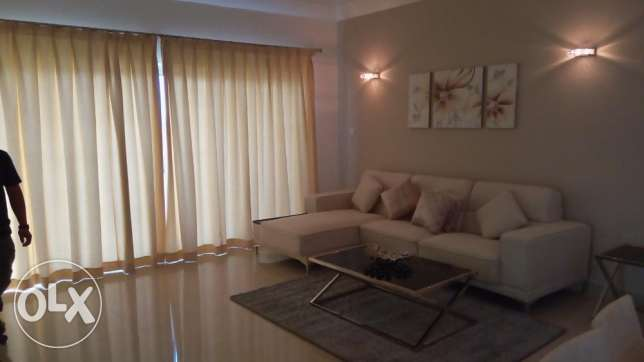 Nice 2 Bed Rooms Fully Furnished Apartment in Amwaj