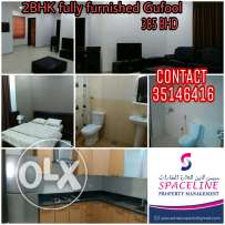 2 BR fully furnished flat for rent in gufool