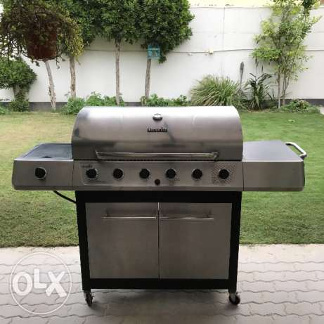BBQ grill for sale only used once!