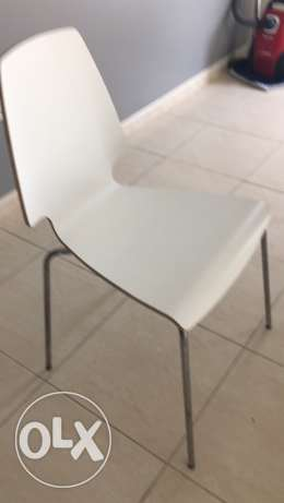 IKEA kitchen chairs for sale