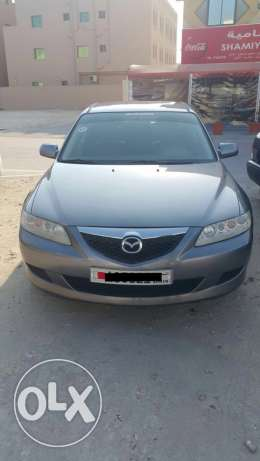 mazda 6 for sell سترة -  2