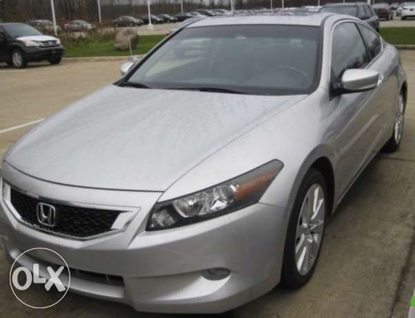 for sale Honda Accord coupe