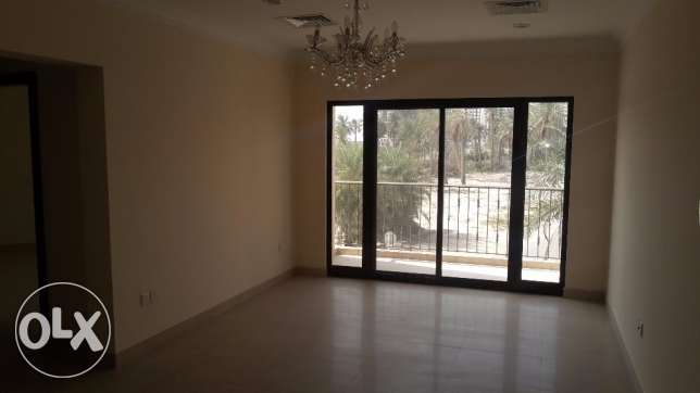 Budaiya 3 Bedrooms flat, Balcony