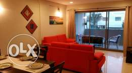 fully furnished apartment in tala