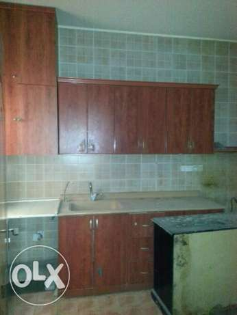 big flat for rent in sanad quite area