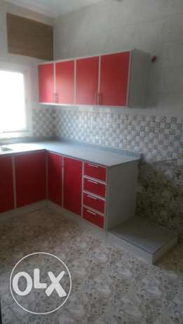 Brand new 2 bedroom flat for rent near lulu
