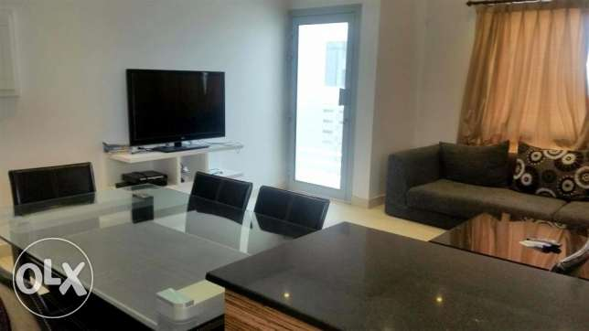 A Unique Fully Furnished Apartment For Rent In Janabiya (R No: 6JBZ